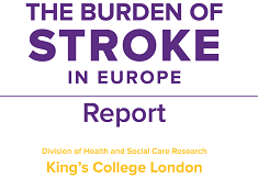 The Burden of Stroke in Europe Report