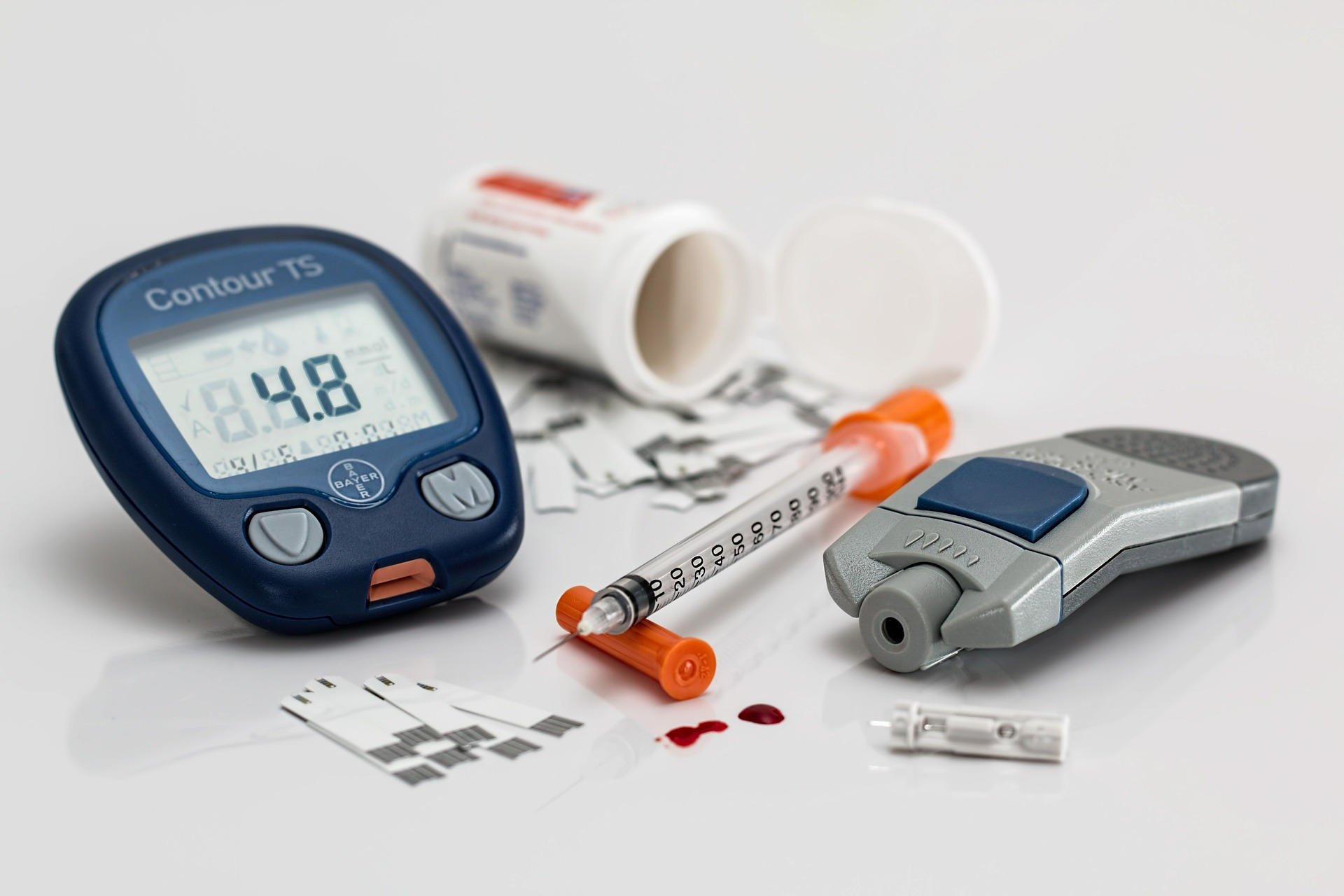 Diabetes advance: Cells produce insulin upon treatment