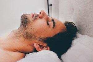 poor sleep stroke