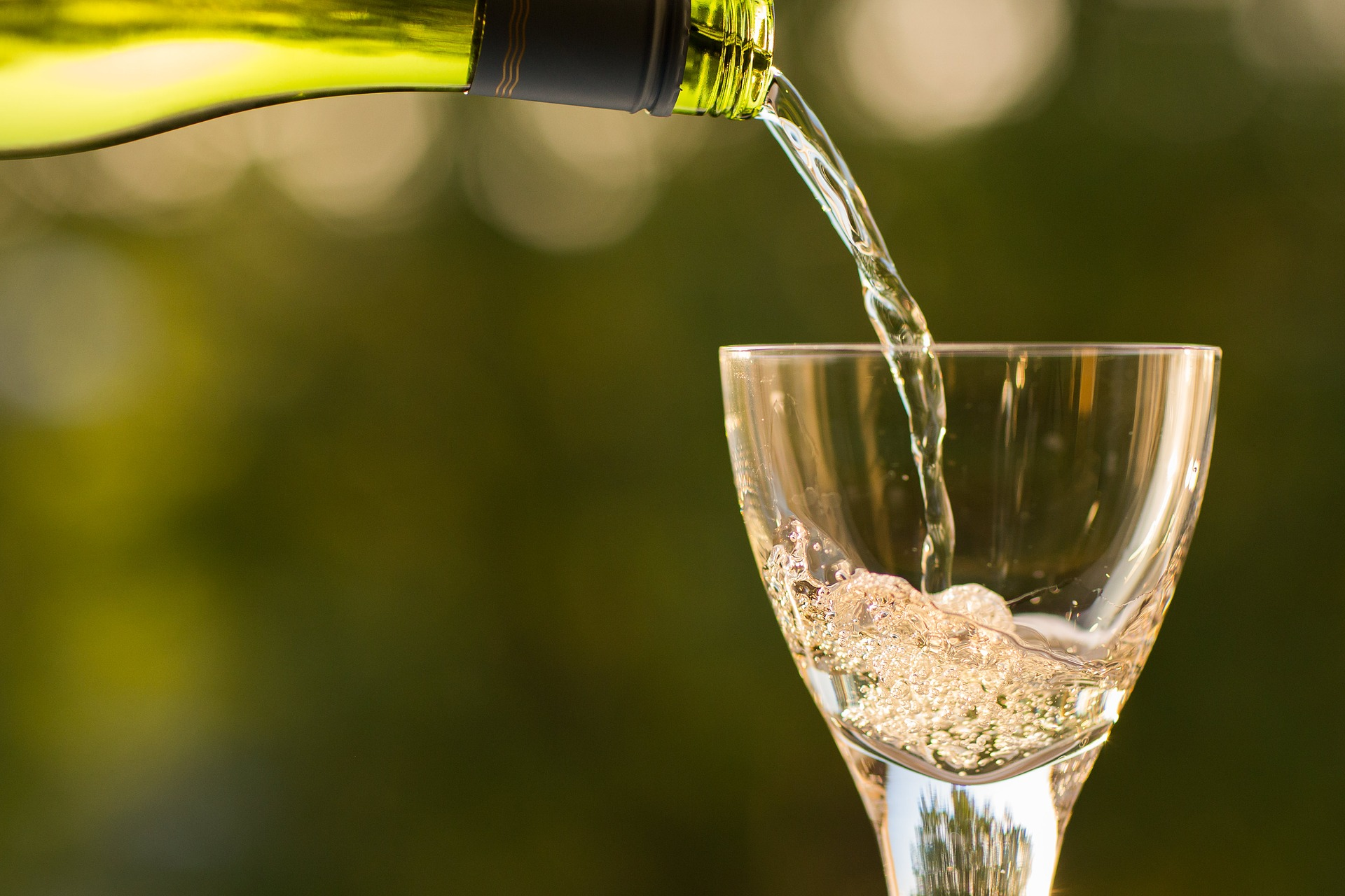 How does alcohol affect stroke risk? Study investigates