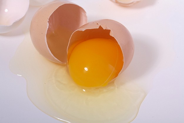 Eating one egg a day may lower risk of stroke