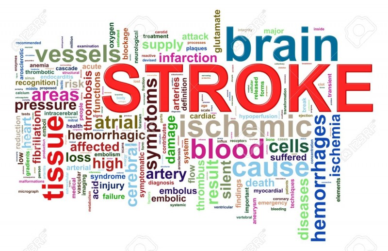 Blogging after stroke: The blog as a rehabilitation tool