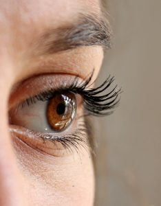 Experiences stroke survivors visual impairments examined