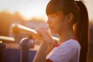 early menstruation stroke risk