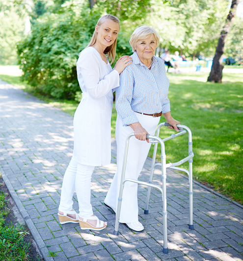 Study on walking ability shows path to treatment for stroke survivors