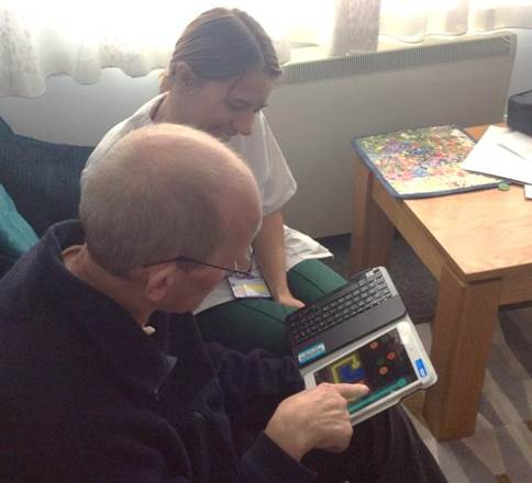 UKs first freely accessible app aimed at Stroke and Brain Injury