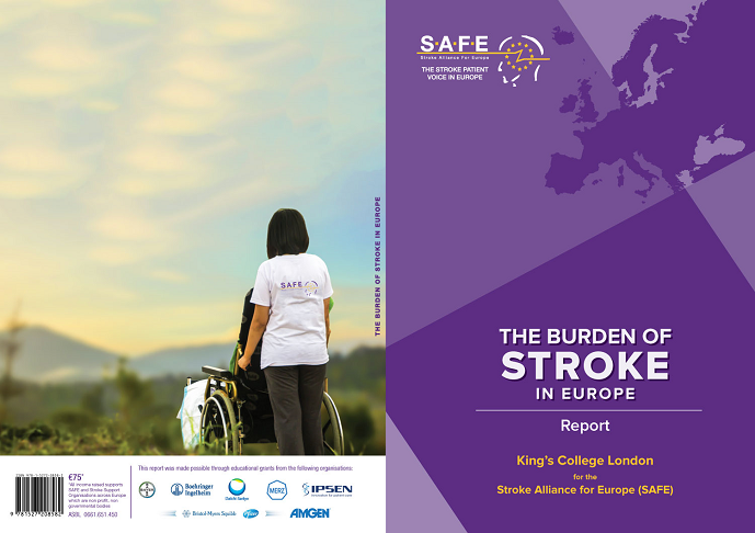 1st EU Stroke Summit and launch of the Burden of Stroke in Europe Report
