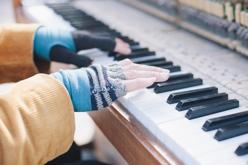Uncovering why playing a musical instrument can protect brain health