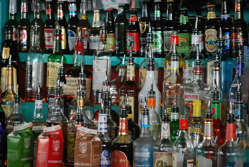 Strokes may cause increased preference for alcohol, research suggests
