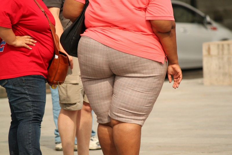 Should obesity be treated as any other disease?