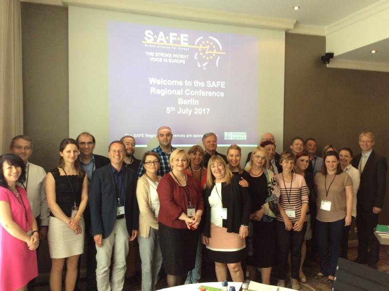 SAFE Regional Conference