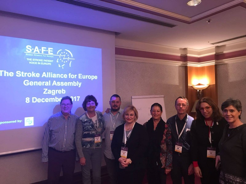 After Zagreb Working Conference, SAFE has 32 member organisations