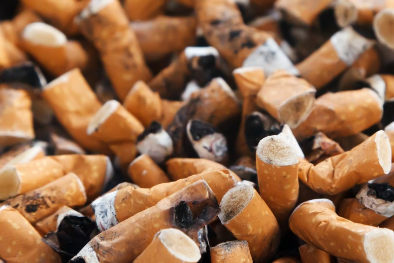 Smoking cessation drug may increase risk of adverse cardiovascular event