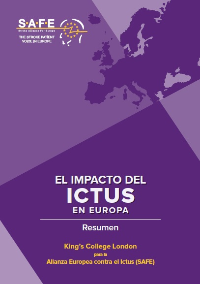 The Burden of Stroke Report translated to Spanish and Italian language