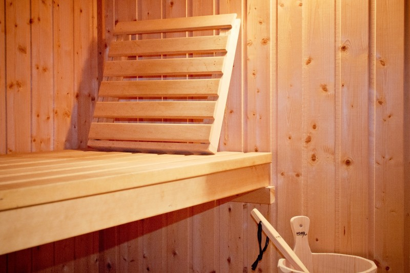 Scientists uncover why sauna bathing is good for your health