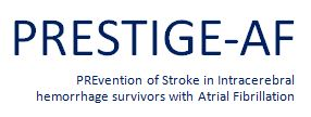PRESTIGE AF: International project launches to prevent stroke in patients with brain bleeding