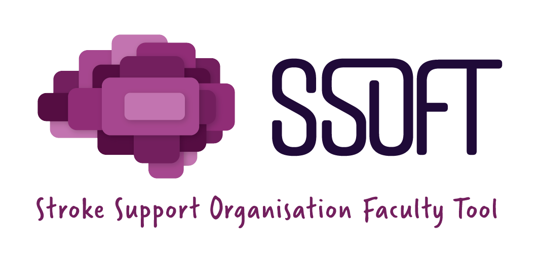 Stroke Support Organisation Faculty Tool website is now live