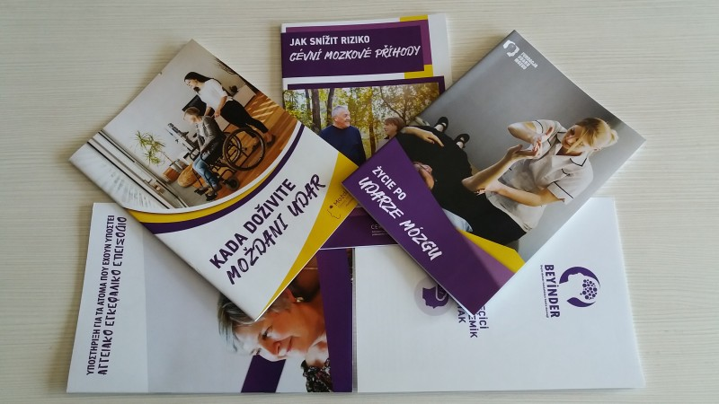 SAFE Angels Patient Brochures in 13 languages now available for download