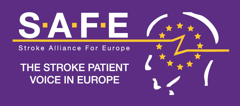 Today is European Stroke Awareness Day 2018!