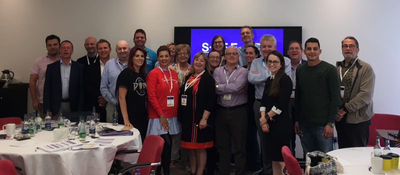 SAFE Regional Conference Dublin: Comprehensive and insightful, according to our members
