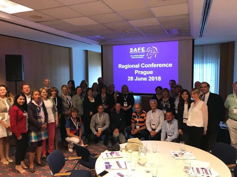 SAFE Regional Conference Prague: The final for this year and the biggest one so far