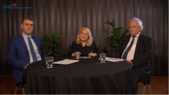 Second ESUS Round Table: What Is The Future For NOACs in Secondary Prevention of ESUS?