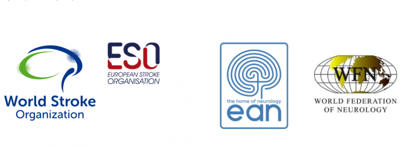 Joint Statement of the WSO, ESO, EAN and WFN on Stroke on the Occasion of the 68th WHO-Europe Meeting