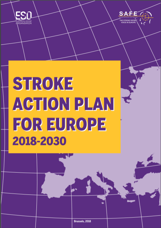 Stroke Action Plan for Europe