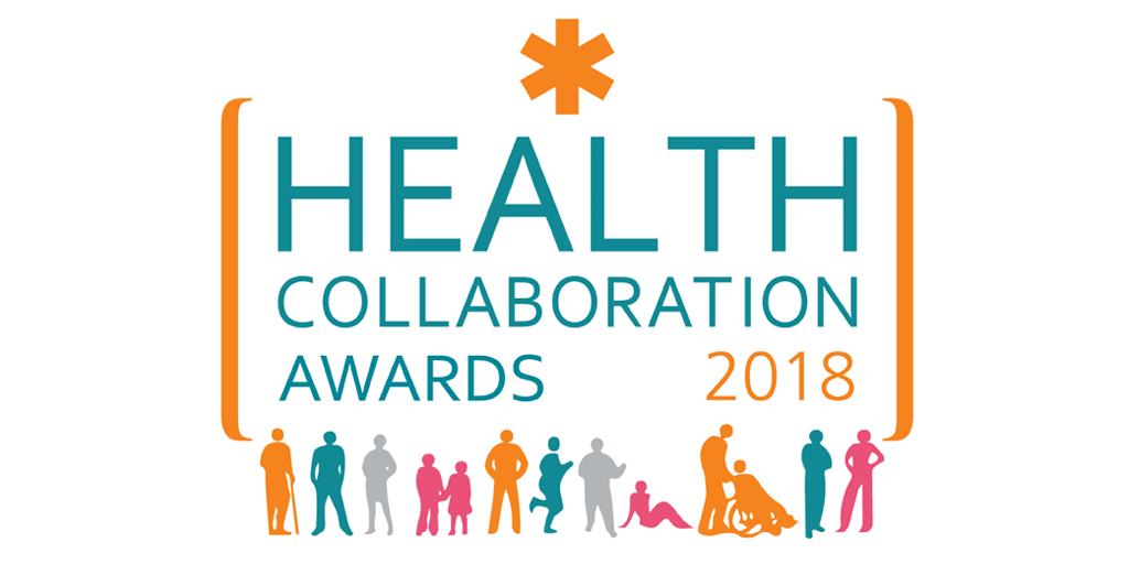 Angels Initiative: Overall winner of this year's EFPIA Health Collaboration Award