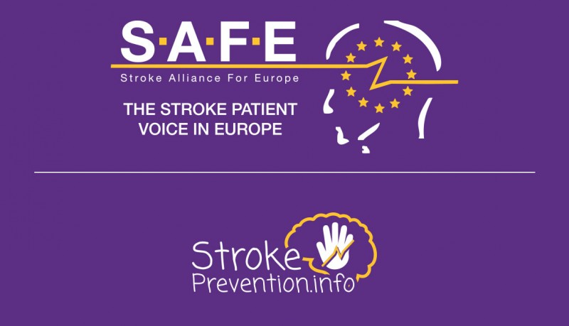 Podcast #1 – Stroke and Women on StrokePrevention.info