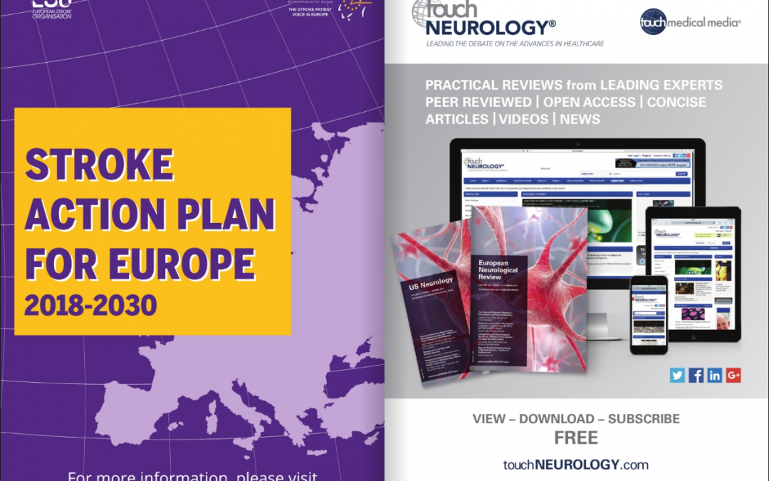 Another exciting issue of European Neurological Review is now released