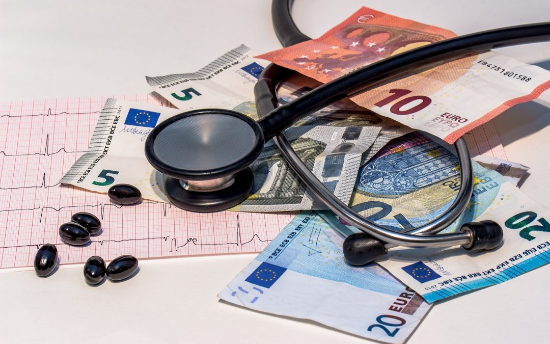 Real cost of heart attacks and strokes: Double the direct medical expense