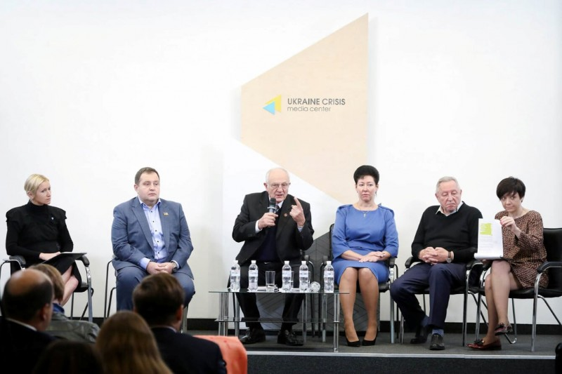 Ukraine: Out of more than 500 wards that provide assistance to patients with acute stroke, more than half do not have the necessary equipment for diagnosis and treatment