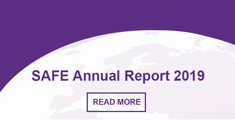 SAFE Annual Report 2019