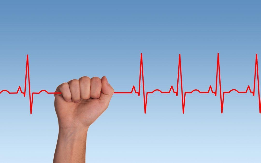 Cardiovigilance in atrial fibrillation – primordial to quinary prevention intervention