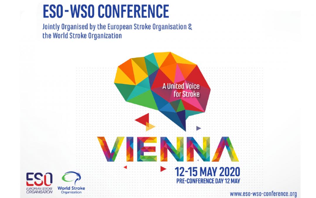 ESO-WSO 2020: A United Voice for Stroke