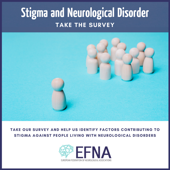 Survey on Stigma & Neurological Disorder