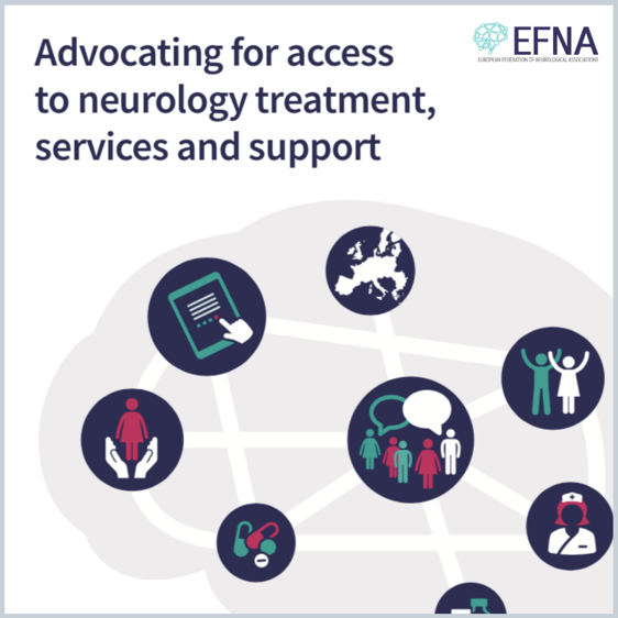 EFNA publish Position Paper on Access