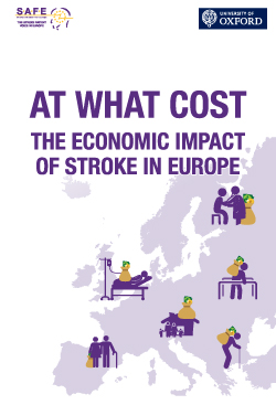 Urgent investment in stroke care needed to mend overstretched health systems